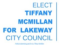 MacMillan for Lakeway City Council